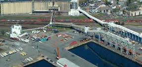 Halifax Grain Elevator Limited company